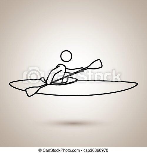 extreme sport design  - csp36868978