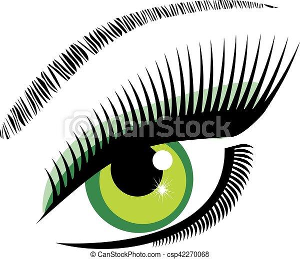 eye - csp42270068