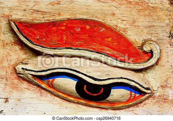 Eye - csp26940716