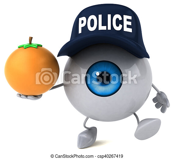 Eye - csp40267419