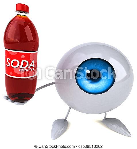 Eye - csp39518262