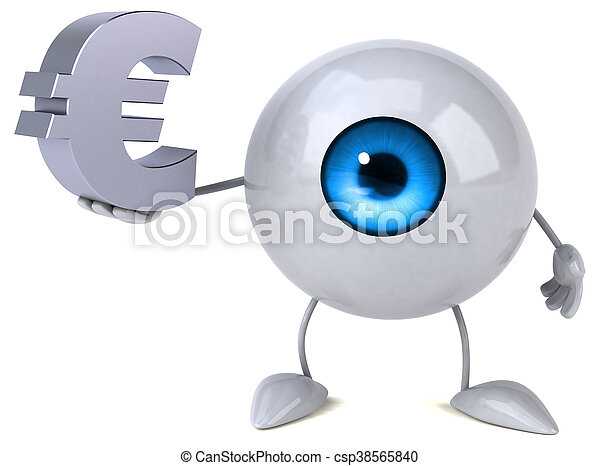 Eye - csp38565840