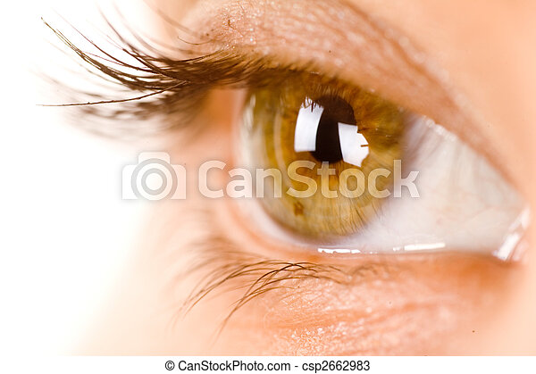 Eye - csp2662983