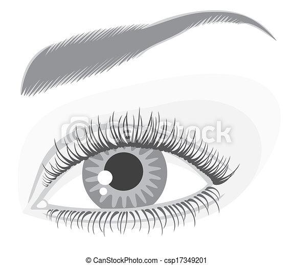 eye - csp17349201