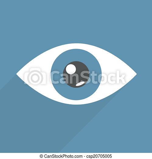 eye - csp20705005