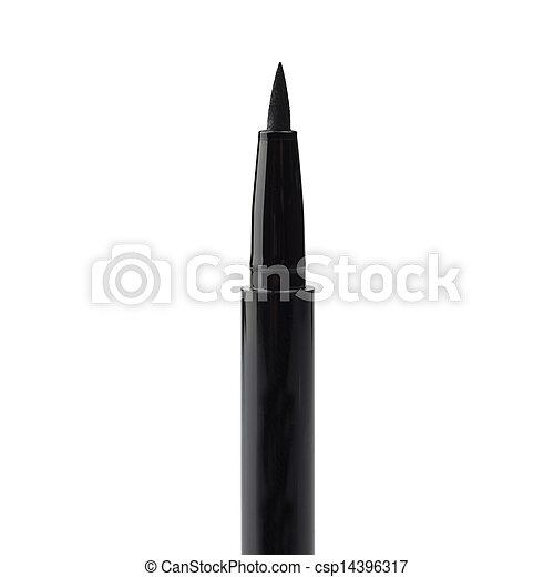 Eyeliner - csp14396317