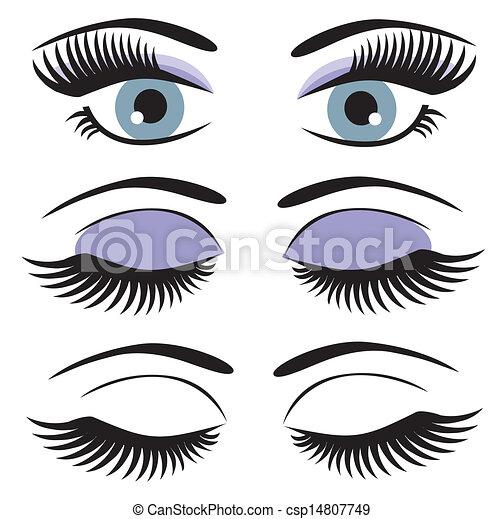 eyes - csp14807749