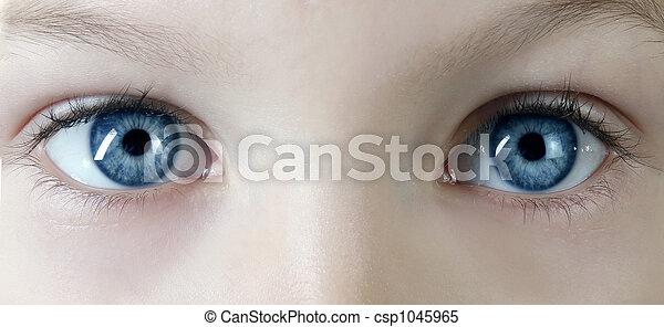 eyes - csp1045965