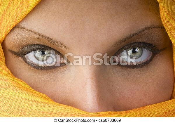eyes - csp0703669
