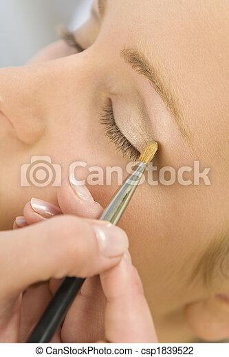Eyeshadow - csp1839522