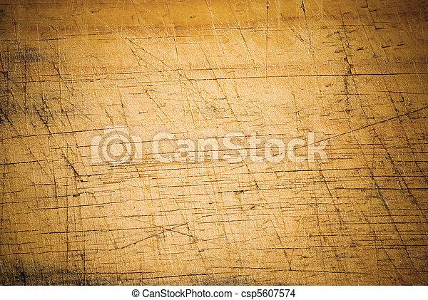 fából való, egyenes, elvág, idős, háttér - csp5607574