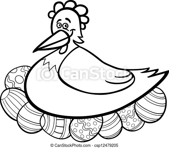 Berühmt Henne Färbung Seite Bilder - Beispiel Wiederaufnahme ...