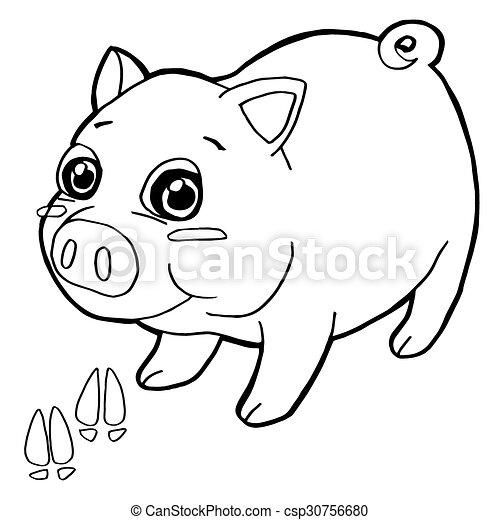 Beste 3 Kleine Schweine Färbung Seite Ideen - Ideen färben ...