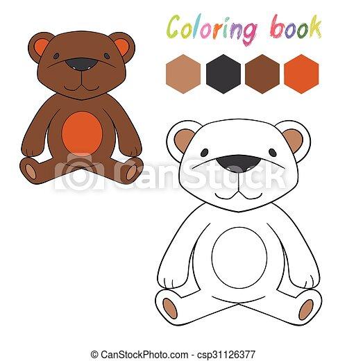 Tolle Färbung Für Kinder Zeitgenössisch - Entry Level Resume ...