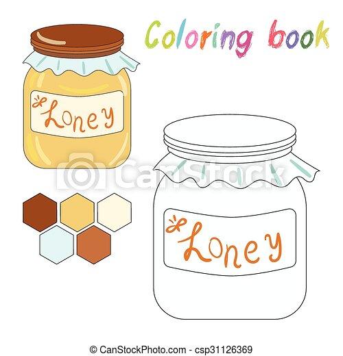 Schön Kinder Spiel Färbung Fotos - Ideen färben - blsbooks.com