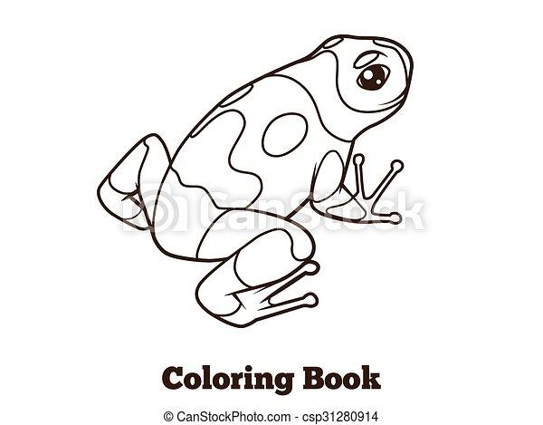 Ziemlich Frosch Färbung Bilder Fotos - Entry Level Resume Vorlagen ...