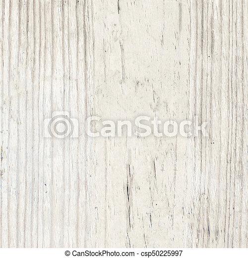 färga, struktur, ved, bakgrund, vit, mjuk, bakgrund - csp50225997