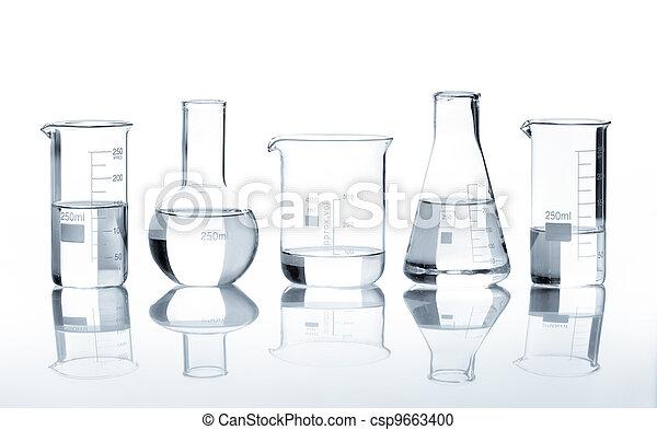 fékez, csoport, világos, folyékony, palackok - csp9663400