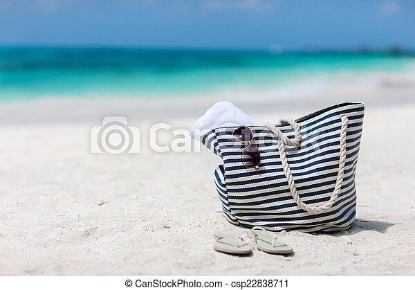 férias praia - csp22838711