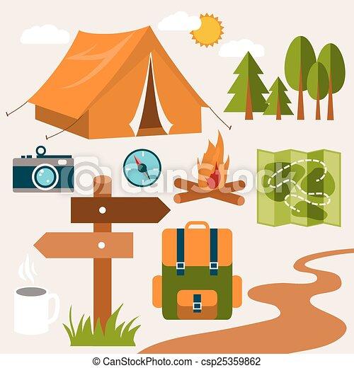 férias - csp25359862