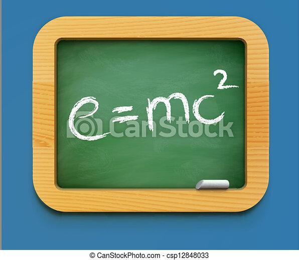 Icono de la clase de Física - csp12848033