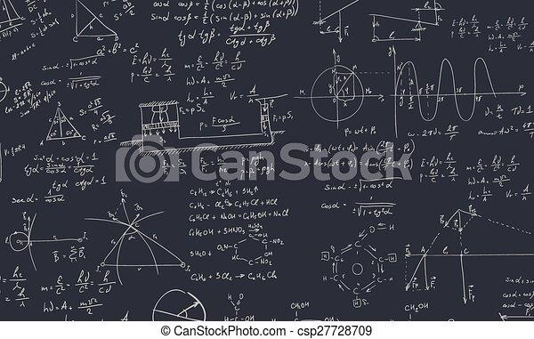 Fórmula de álgebra - csp27728709