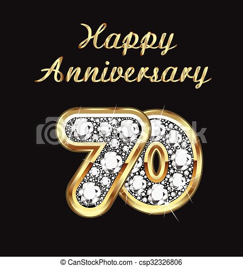 födelsedag 70 år Födelsedag, årsdag, 70, år. Guld, 70, årsdag, år, födelsedag  födelsedag 70 år