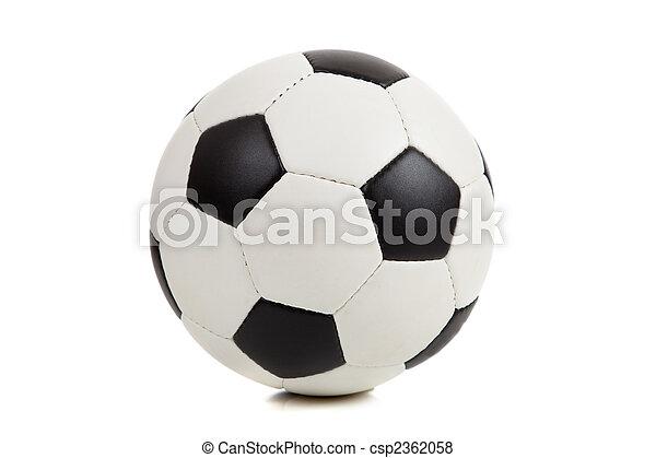 Pelota de fútbol o fútbol - csp2362058