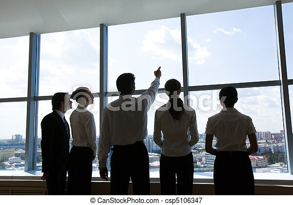 Team Leader - csp5106347