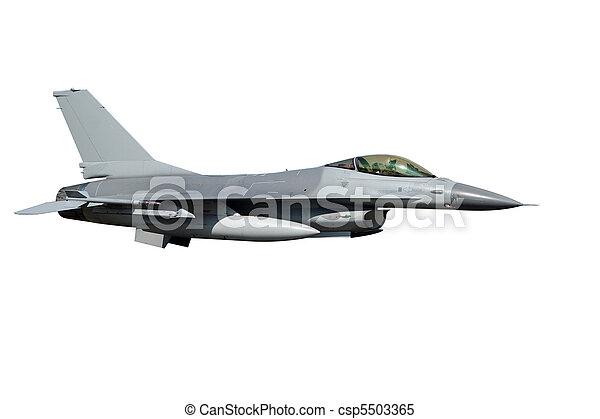 F-16 isolated - csp5503365