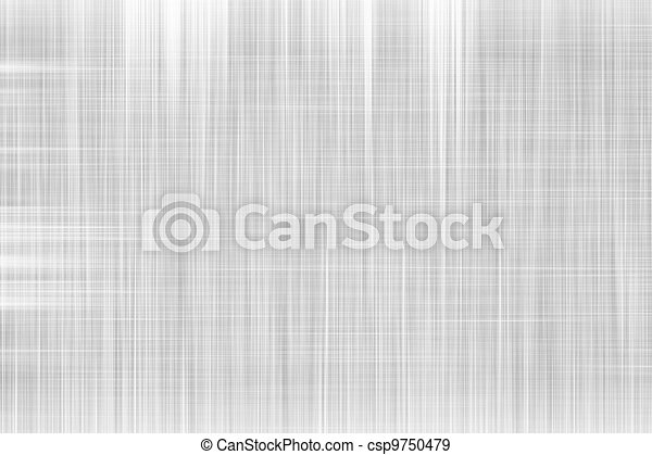Fabric Abstract Background Black and White BW Grey - csp9750479