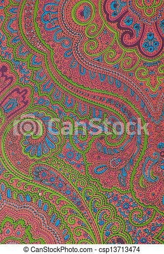 fabric texture - csp13713474