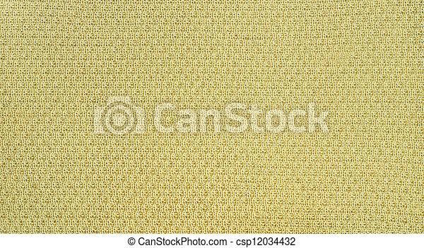 fabric texture - csp12034432