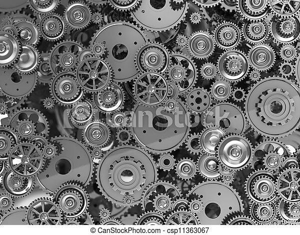 Fabricación - csp11363067