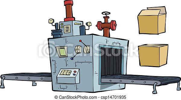 Manufactura - csp14701935