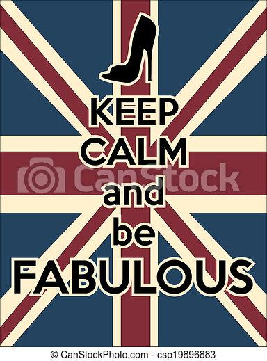 fabulous - csp19896883