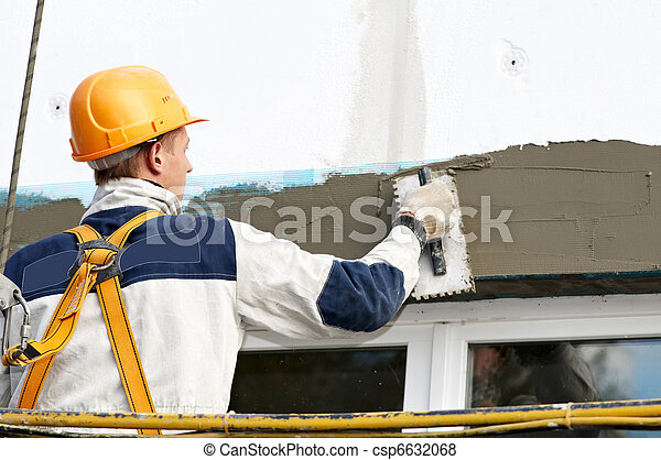 facade stopping and surfacer works - csp6632068