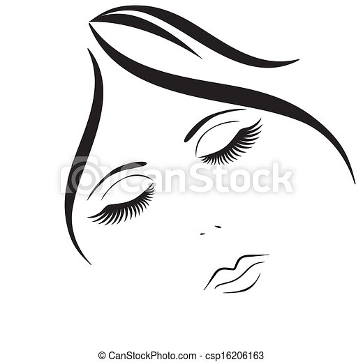 Face - csp16206163
