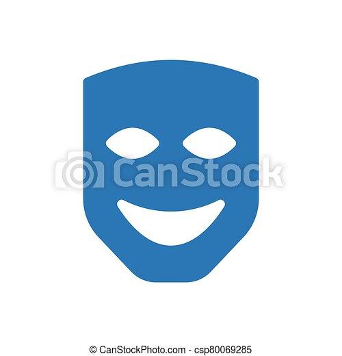 face - csp80069285