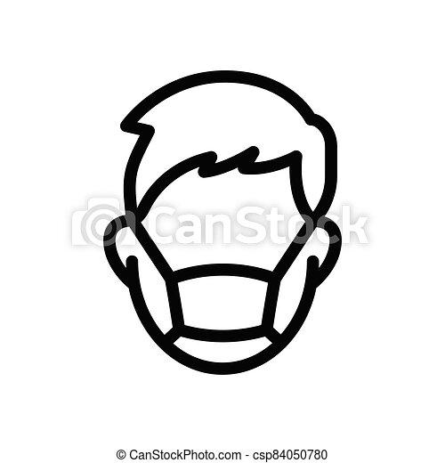 face - csp84050780
