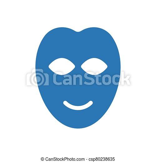 face - csp80238635