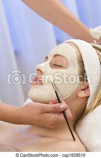 Face Mask - csp1839510