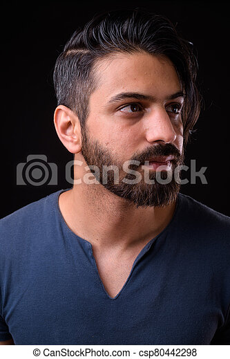 Persian men sexy Interesting facts