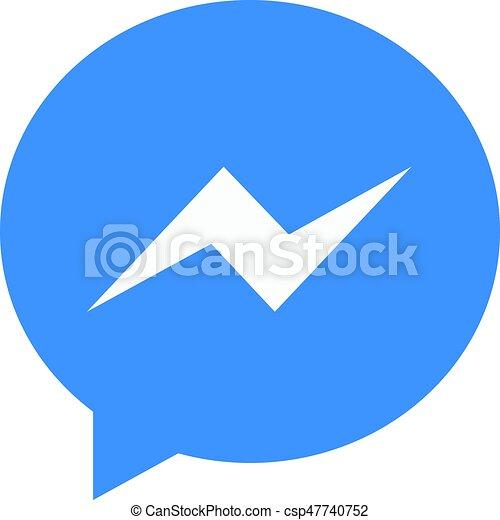 facebook messenger - csp47740752
