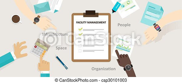 facility management facilities building maintenance service office - csp30101003
