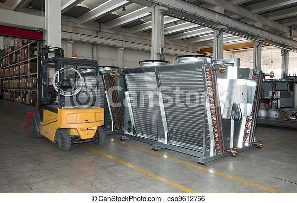 Factory: biogas energetic valorization - csp9612766
