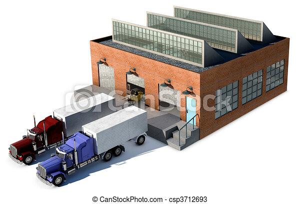 Factory - csp3712693