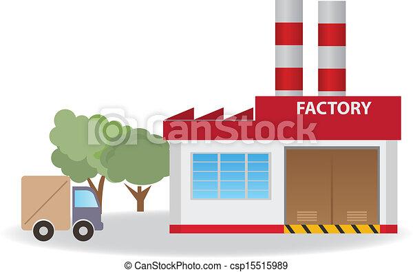 Factory - csp15515989