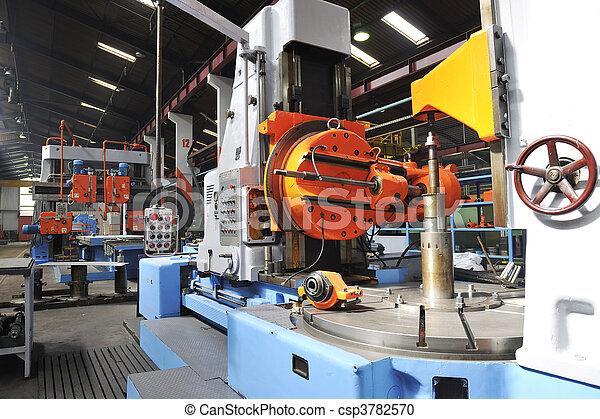 factory indoor - csp3782570