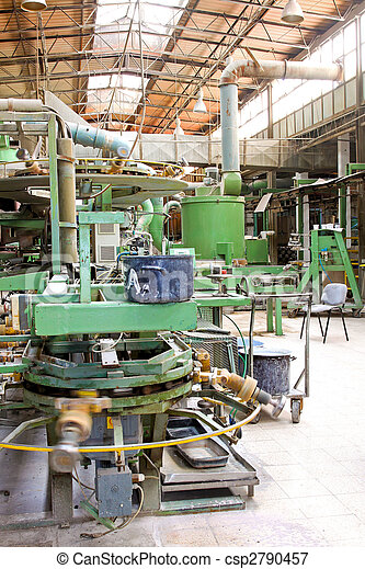 Factory line 2 - csp2790457
